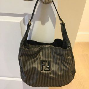 Vintage Fendi shoulder bag
